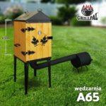 Wędzarnia Grillpal A65