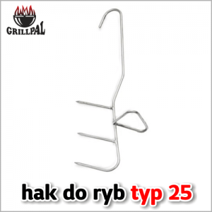 hak do ryb TYP 25