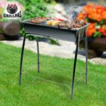 Grill CHARCOAL BARBECUE