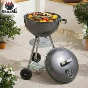 Grill CHARCOAL KETTLE