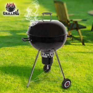 Grill kulisty KETTLE BBQ