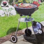 Grill SMALL KETTLE BBQ