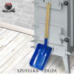 szufelka SD71 [niebieska duża]