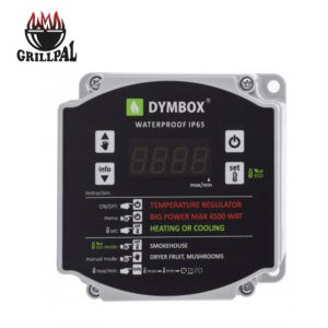 termoregulator dymbox