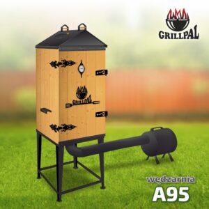 Wędzarnia Grillpal A95