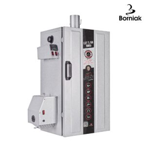 bbd-70 smoker borniak